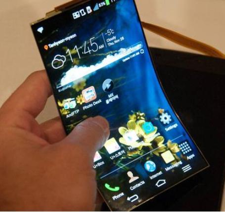 """拿华为手机的人:换掉塑料壳!用这""""新式手机壳"""",出手有面子"""