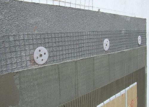 """墙面保温施工要点给墙穿上""""保暖衣"""""""