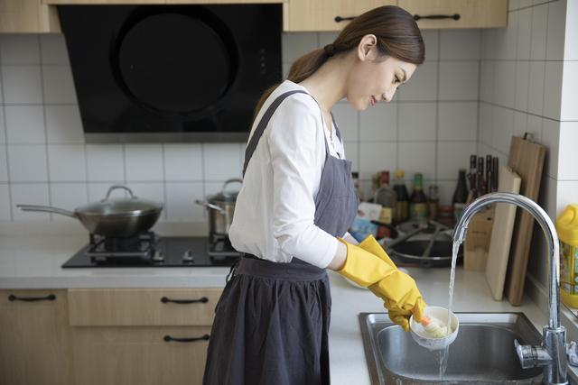 关于洗碗的小妙招全在这!别说我没告诉你