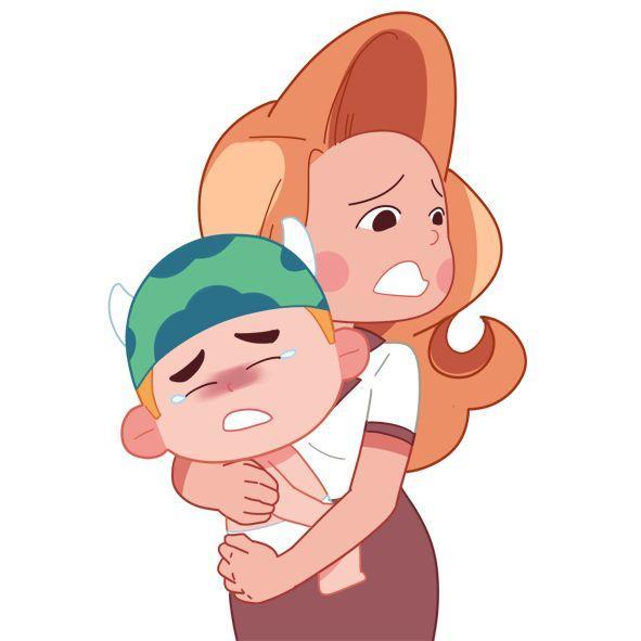 当妈后,哪个没在深夜痛哭过?这些崩溃的瞬间你经历了几个?